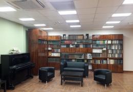 Амилаҭтә библиотеказы – аҳамҭа бзиа