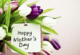 Mothers Day в Национальной библиотеке
